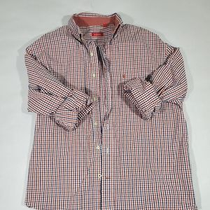 - Mens button down dress shirt